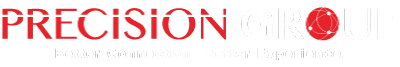 PRECISION GROUP Logo