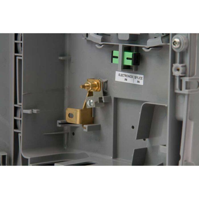 Precision Fiber | NIDs | Precision Fiber's SFU/MDU FTTH ONT Housing (PF-ONT-NID)