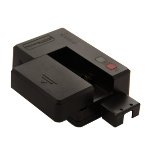 Precision Power | Micro-Mini UPS, 12V 30W, Wall Outlet (PP30ML)