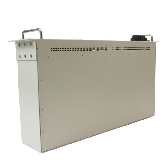 Precision Power   LFP Rack Mount Batteries   EvoLution Series 20AH (48NPFC20)