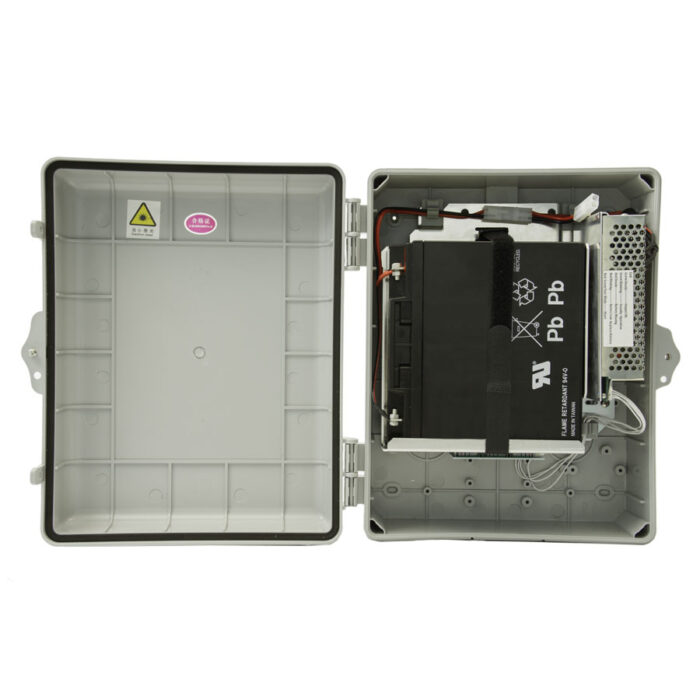 SFU Battery Backup, 8hr and 24hr Outdoor (PP36BBU)