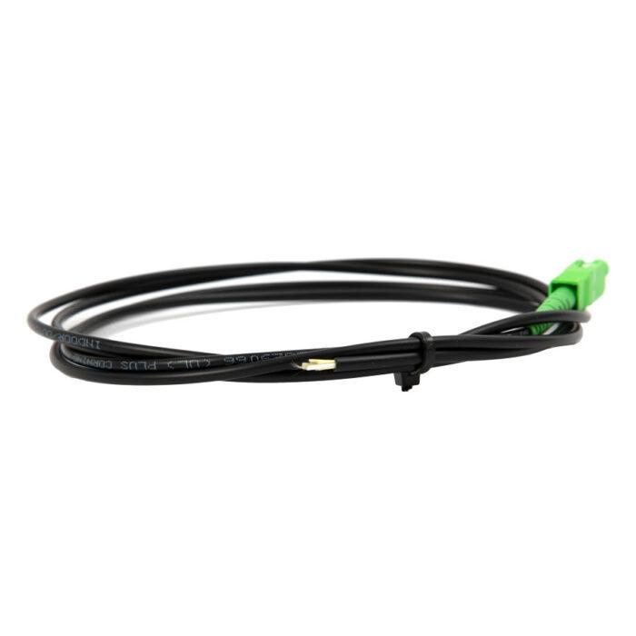 Superior Flex (SF) FTTH Premise Fiber (ONT Pigtails - Indoor/Outdoor Fiber Jumper) (PR1)