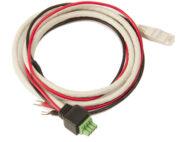Precision Power | LFP Rack Mount Batteries | EvoLution Series QuickConnect Cable (48NPFC-BH)