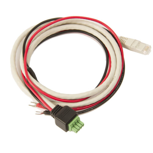 EvoLution Series QuickConnect Cable (48NPFC-BH)