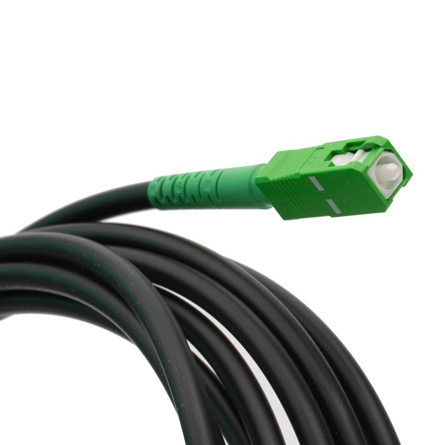 Superior Flex (SF) FTTH Premise Fiber (ONT Pigtails – Indoor/Outdoor Fiber Jumper) (PR1)