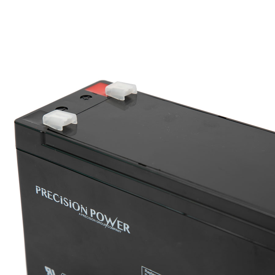 Precision Power | Telecom Batteries | FTTH Replacement Batteries (BW1280)