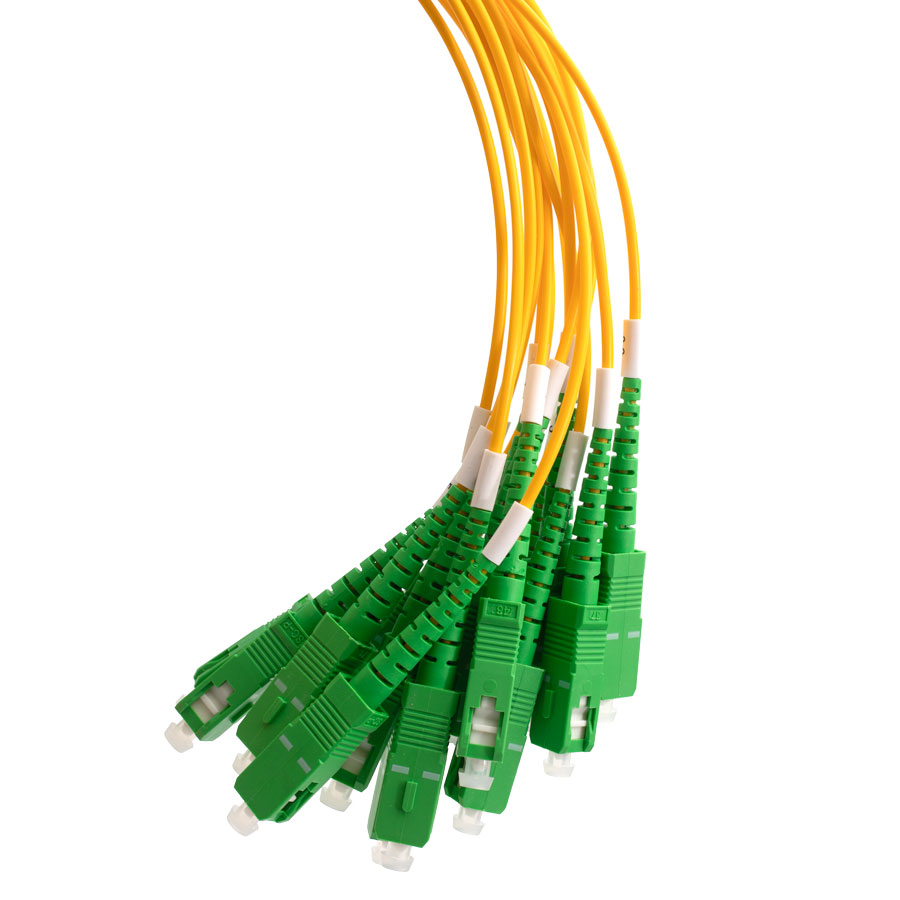 Precision Fiber | Splitters | ABS Box PLC Splitters (PFABS)