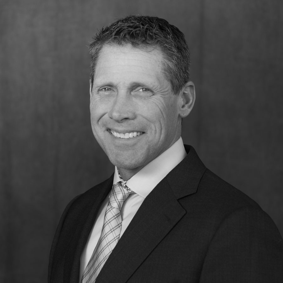 Bryan Hughes Vice President, Sales, Precision Group
