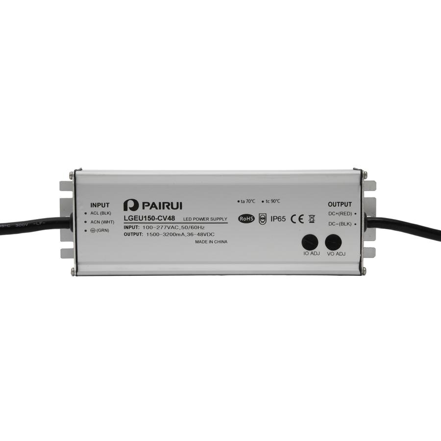 FTTx OLT PS, 48V 150W, Outdoor (LGEU150-CV48)