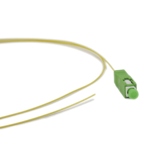 Precision Fiber | Fiber Jumpers | PVC Jacket - Singlemode Fiber Optic Patch Cable (PFIJ)