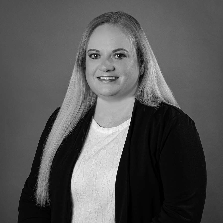 Ashlie Goodrum, Inside Sales Manager, Precision Group