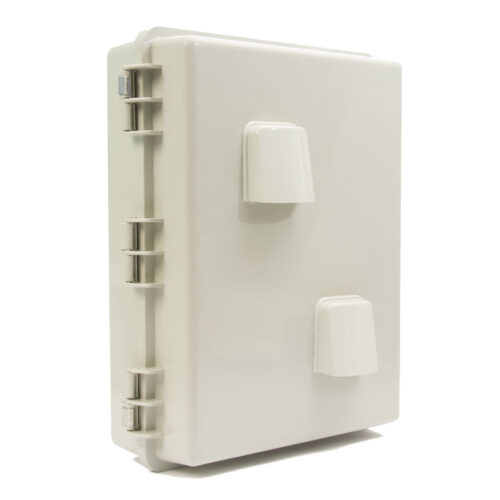 Precision Power | FTTx Enclosures | 17 x 14 x 6 NEMA Enclosure, Outdoor (PP17146EN)