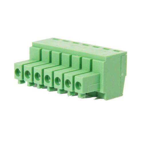 Precision Power | Cable Assemblies | Termination Block (15EDK)