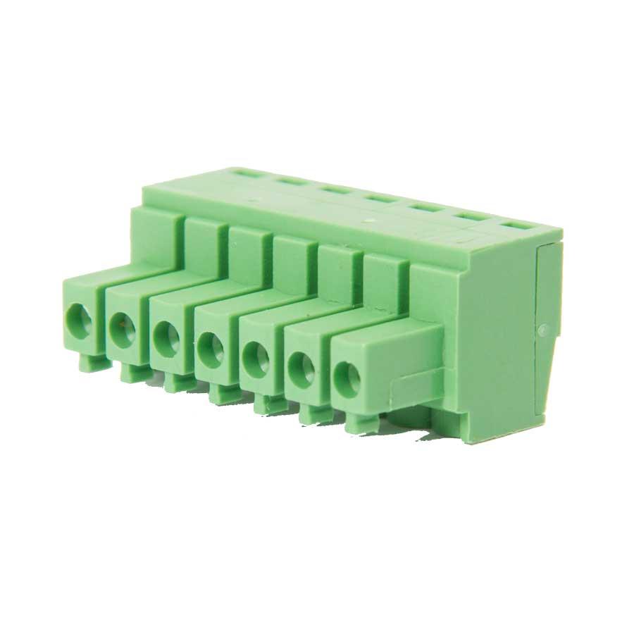 Precision Power   Cable Assemblies   Termination Block (15EDK)