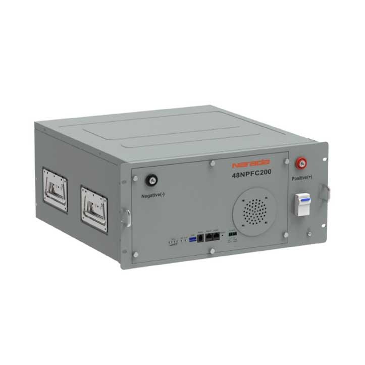 Precision Power   LFP Rack Mount Batteries   EvoLution Series 200AH (48NPFC200)