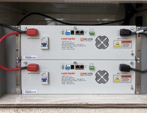 Uninterrupted Battery Backup That Delivers in Any Season