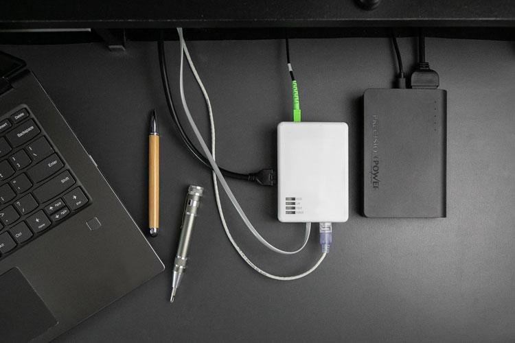 Micro Mini UPS Precision Group