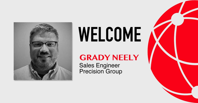 Grady Neely Engineer Precision Group